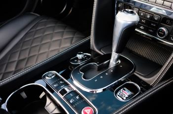 Bentley Continental GTC 4.0 V8 S Mulliner Driving Spec - Ventilated Front Seats with Massage Function image 24 thumbnail
