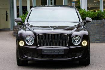 Bentley Mulsanne 6.8 V8 Speed - Speed Premier Specification image 2 thumbnail