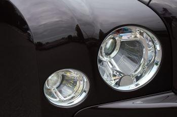 Bentley Mulsanne 6.8 V8 Speed - Speed Premier Specification image 9 thumbnail