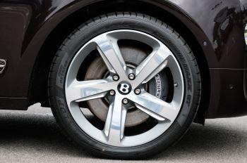 Bentley Mulsanne 6.8 V8 Speed - Speed Premier Specification image 10 thumbnail