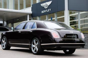 Bentley Mulsanne 6.8 V8 Speed - Speed Premier Specification image 5 thumbnail