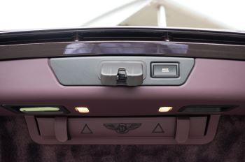 Bentley Mulsanne 6.8 V8 Speed - Speed Premier Specification image 19 thumbnail