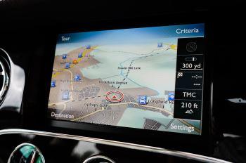 Bentley Mulsanne 6.8 V8 Speed - Speed Premier Specification image 21 thumbnail