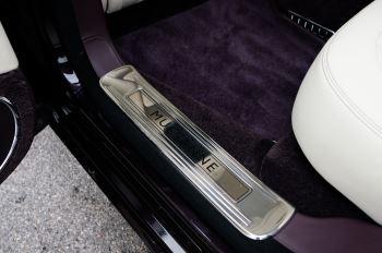 Bentley Mulsanne 6.8 V8 Speed - Speed Premier Specification image 30 thumbnail