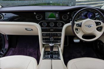 Bentley Mulsanne 6.8 V8 Speed - Speed Premier Specification image 12 thumbnail