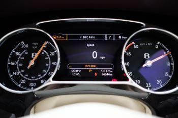Bentley Mulsanne 6.8 V8 Speed - Speed Premier Specification image 15 thumbnail