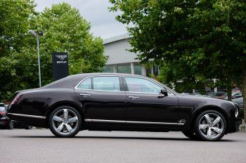 Bentley Mulsanne 6.8 V8 Speed - Speed Premier Specification image 3 thumbnail