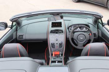 Aston Martin Vantage AMR AMR 2dr Sportshift II 1 of 200 AMR Roadster  image 7 thumbnail