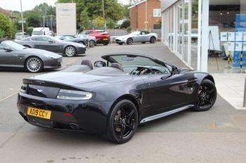 Aston Martin Vantage AMR AMR 2dr Sportshift II 1 of 200 AMR Roadster  image 5 thumbnail
