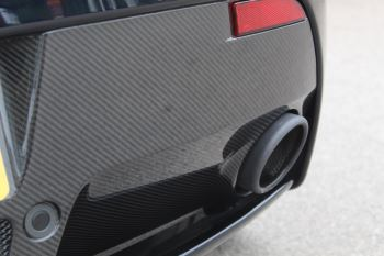 Aston Martin Vantage AMR AMR 2dr Sportshift II 1 of 200 AMR Roadster  image 19 thumbnail