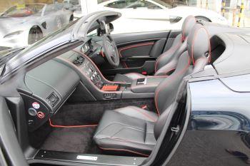 Aston Martin Vantage AMR AMR 2dr Sportshift II 1 of 200 AMR Roadster  image 3 thumbnail