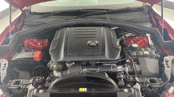 Jaguar F-PACE 2.0d R-Sport AWD - Sliding Panoramic Roof - Rear View Camera image 16 thumbnail