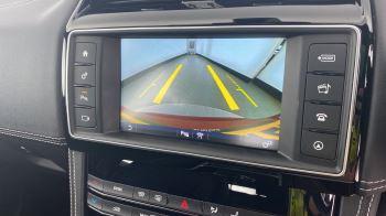 Jaguar F-PACE 2.0d R-Sport AWD - Sliding Panoramic Roof - Rear View Camera image 23 thumbnail