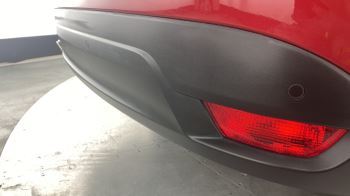 Jaguar F-PACE 2.0d R-Sport AWD - Sliding Panoramic Roof - Rear View Camera image 29 thumbnail