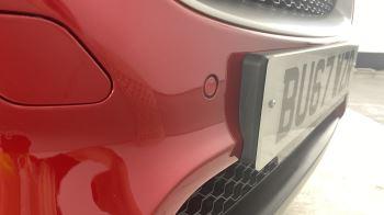 Jaguar F-PACE 2.0d R-Sport AWD - Sliding Panoramic Roof - Rear View Camera image 31 thumbnail