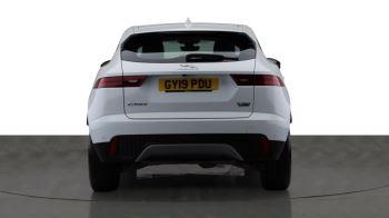 Jaguar E-PACE 2.0d SE AWD - Meridian Sound System - Powered Seats - Satellite Navigation image 5 thumbnail