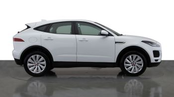 Jaguar E-PACE 2.0d SE AWD - Meridian Sound System - Powered Seats - Satellite Navigation image 8 thumbnail