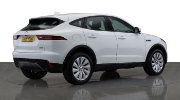 Jaguar E-PACE 2.0d SE AWD - Meridian Sound System - Powered Seats - Satellite Navigation image 6 thumbnail