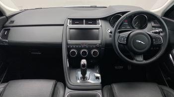 Jaguar E-PACE 2.0d SE AWD - Meridian Sound System - Powered Seats - Satellite Navigation image 11 thumbnail