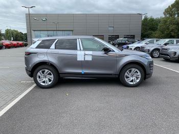 Land Rover New Range Rover Evoque AWD Auto R-Dynamic S image 2 thumbnail