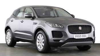 Jaguar E-PACE 2.0d [180] SE with Heated Seats and Reverse Camera Diesel Automatic 5 door Estate