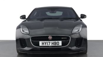Jaguar F-TYPE 3.0 Supercharged V6 R-Dynamic with Panoramic Sunroof and Meridian Surround Sound image 7 thumbnail