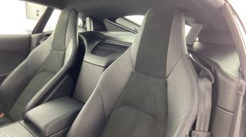 Jaguar F-TYPE 3.0 Supercharged V6 R-Dynamic with Panoramic Sunroof and Meridian Surround Sound image 14 thumbnail