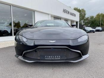 Aston Martin New Vantage 2dr ZF 8 Speed Auto. 4.0 Twin Turbo ZF Gearbox  Reversing Camera Heated Seats Ceramic Brakes image 2 thumbnail