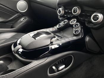 Aston Martin New Vantage 2dr ZF 8 Speed Auto. 4.0 Twin Turbo ZF Gearbox  Reversing Camera Heated Seats Ceramic Brakes image 33 thumbnail