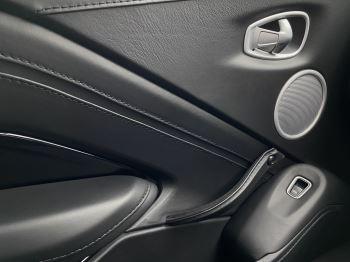 Aston Martin New Vantage 2dr ZF 8 Speed Auto. 4.0 Twin Turbo ZF Gearbox  Reversing Camera Heated Seats Ceramic Brakes image 35 thumbnail