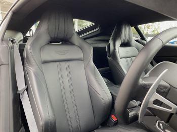 Aston Martin New Vantage 2dr ZF 8 Speed Auto. 4.0 Twin Turbo ZF Gearbox  Reversing Camera Heated Seats Ceramic Brakes image 23 thumbnail