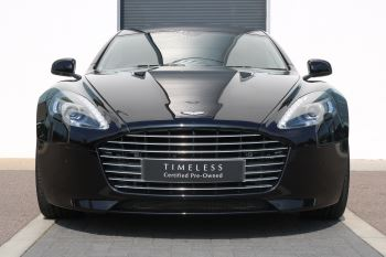 Aston Martin Rapide S V12 [552] 4dr Touchtronic III  image 1 thumbnail