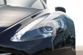 Aston Martin Rapide S V12 [552] 4dr Touchtronic III  image 5 thumbnail
