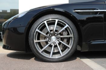 Aston Martin Rapide S V12 [552] 4dr Touchtronic III  image 7 thumbnail