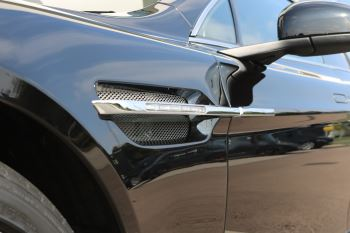 Aston Martin Rapide S V12 [552] 4dr Touchtronic III  image 10 thumbnail