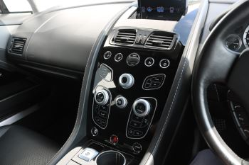 Aston Martin Rapide S V12 [552] 4dr Touchtronic III  image 20 thumbnail