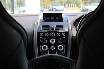 Aston Martin Rapide S V12 [552] 4dr Touchtronic III  image 26 thumbnail