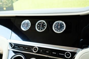 Bentley Continental GT 4.0 V8 - Mulliner Driving Specification with Black Painted Wheels - Touring and Centenary Spec image 24 thumbnail