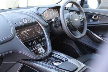 Aston Martin DBX V8 Twin Turbo Massive Spec Low mileage image 6 thumbnail