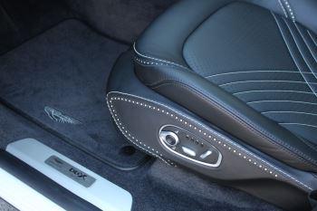 Aston Martin DBX V8 Twin Turbo Massive Spec Low mileage image 18 thumbnail