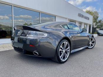 Aston Martin V12 Vantage 2dr v12 manual coupe. Sports Seats . Manual . Ceramic Brakes  image 7 thumbnail