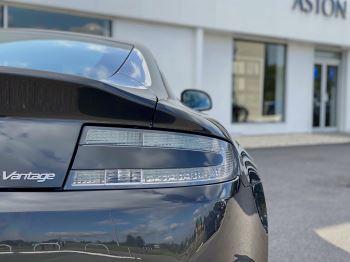 Aston Martin V12 Vantage 2dr v12 manual coupe. Sports Seats . Manual . Ceramic Brakes  image 11 thumbnail