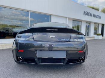 Aston Martin V12 Vantage 2dr v12 manual coupe. Sports Seats . Manual . Ceramic Brakes  image 6 thumbnail