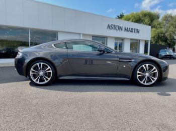 Aston Martin V12 Vantage 2dr v12 manual coupe. Sports Seats . Manual . Ceramic Brakes  image 8 thumbnail