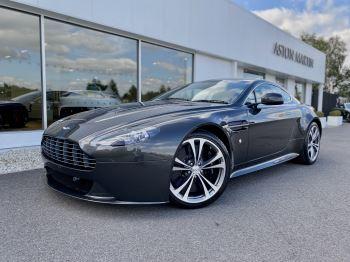Aston Martin V12 Vantage 2dr v12 manual coupe. Sports Seats . Manual . Ceramic Brakes  image 3 thumbnail