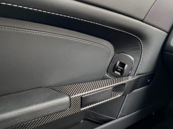 Aston Martin V12 Vantage 2dr v12 manual coupe. Sports Seats . Manual . Ceramic Brakes  image 29 thumbnail