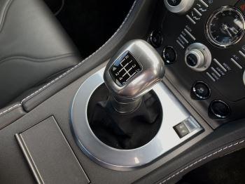 Aston Martin V12 Vantage 2dr v12 manual coupe. Sports Seats . Manual . Ceramic Brakes  image 34 thumbnail