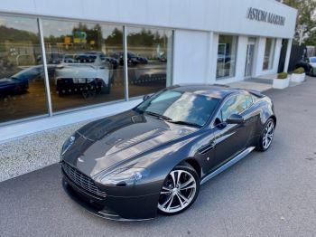 Aston Martin V12 Vantage 2dr v12 manual coupe. Sports Seats . Manual . Ceramic Brakes  image 10 thumbnail