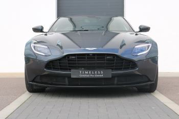 Aston Martin DB11 V12 AMR 2dr Touchtronic FREE SERVICING  image 1 thumbnail