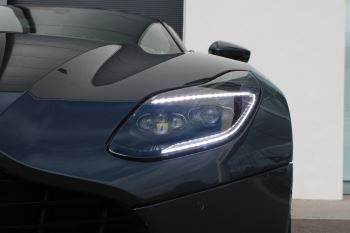 Aston Martin DB11 V12 AMR 2dr Touchtronic FREE SERVICING  image 7 thumbnail